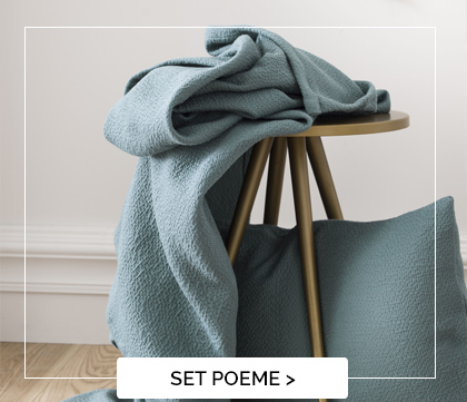 High quality accessories set POEME