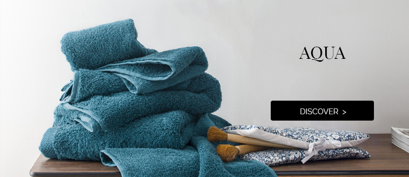 High quality Bath linen - 100% cotton