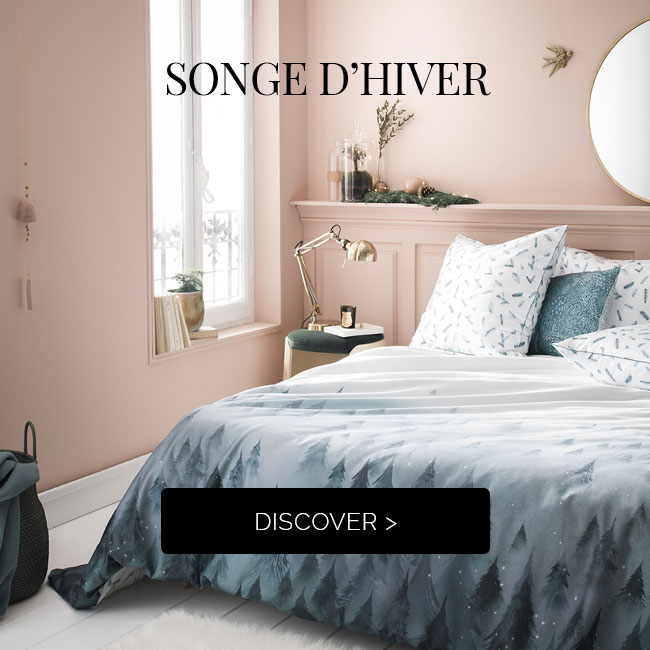 Songe d'hiver, dive into the heart of the mountain! >