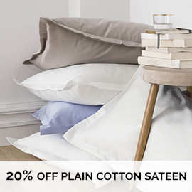 Made in France Bed linen