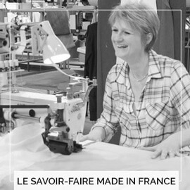Linge de maison Made in France