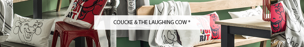Table linen The Laughing Cow ®