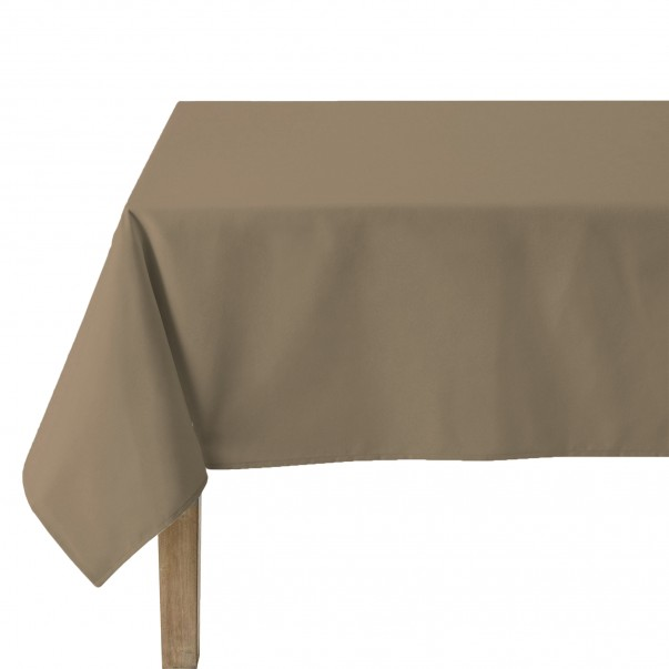 Nappe rectangle en Polylin - Coucke