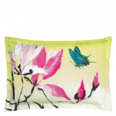MADAME BUTTERFLY Duvet cover