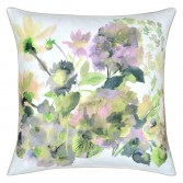 Pillowcase PALACE FLOWER Moss