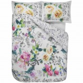 Pillowcase MAJOLICA Slate