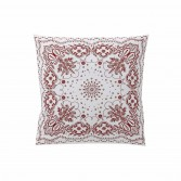 BANDANA SIENNE Pillowcase & Sham