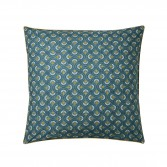 ECLIPSE two-sided pillowcase in printed percale OEKO-TEX® certified