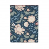 FAIRY BLOSSOM printed cotton percale duvet cover OEKO-TEX® certified