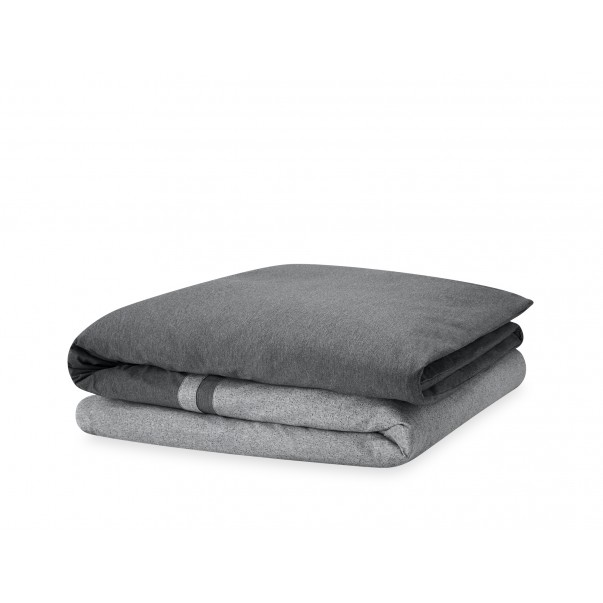 Duvet cover Modern Cotton Calvin Klein STRATA BAND