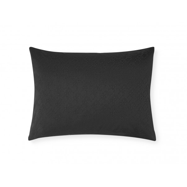 Set of 2 pillowcases in cotton Calvin Klein ID