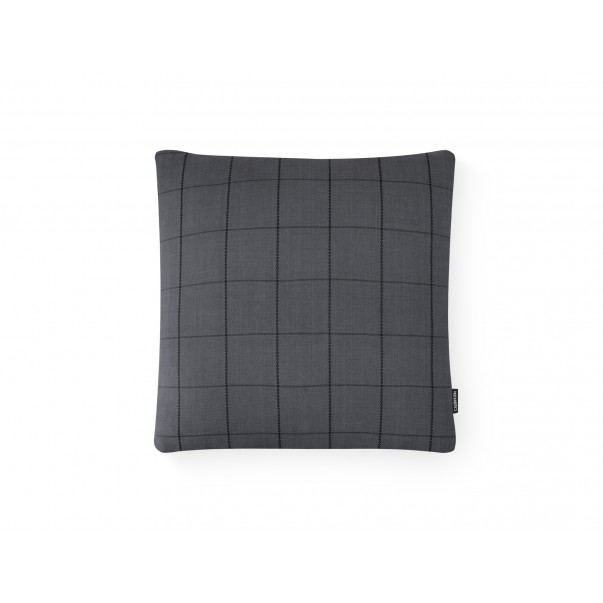 Cushion cover in cotton Calvin Klein GRID FORMATION