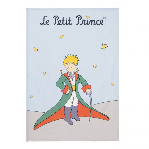 Tea Towel LE PETIT PRINCE CAPE - COUCKE