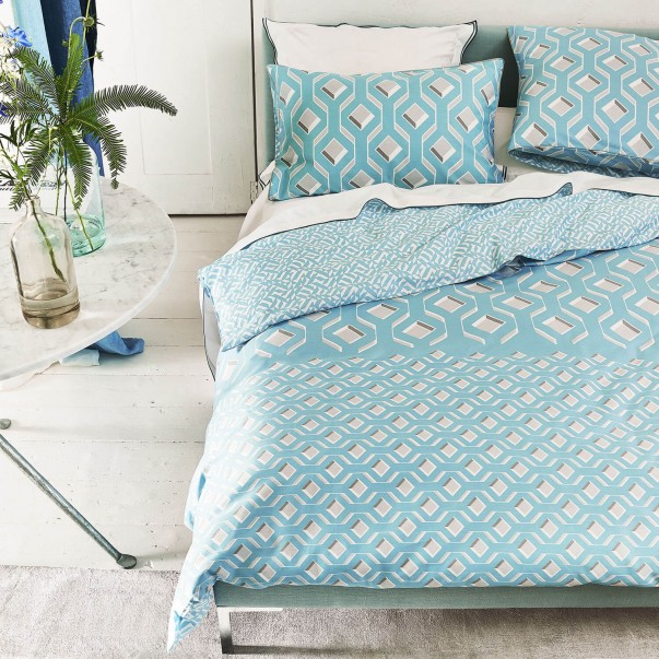 CHAREAU Bed set