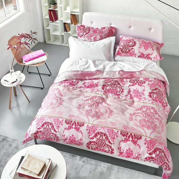KASHGAR Orchide Bed set