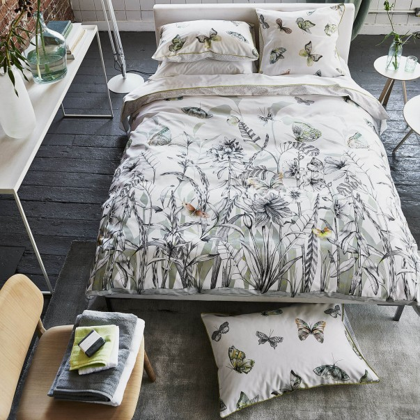 PAPILLONS Bed set
