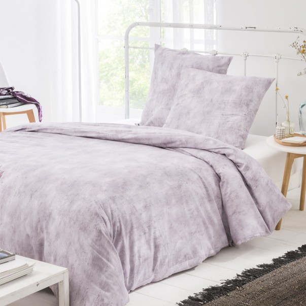 FILIGRIANA bed set in printed cotton sateen 80 threads / cm² - DESIGNERS GUILD