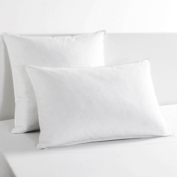 HARD - Natural - Firm support Pillow