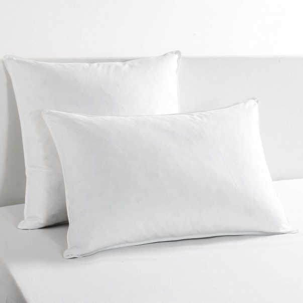 MEDIUM - Natural - Soft support Pillow