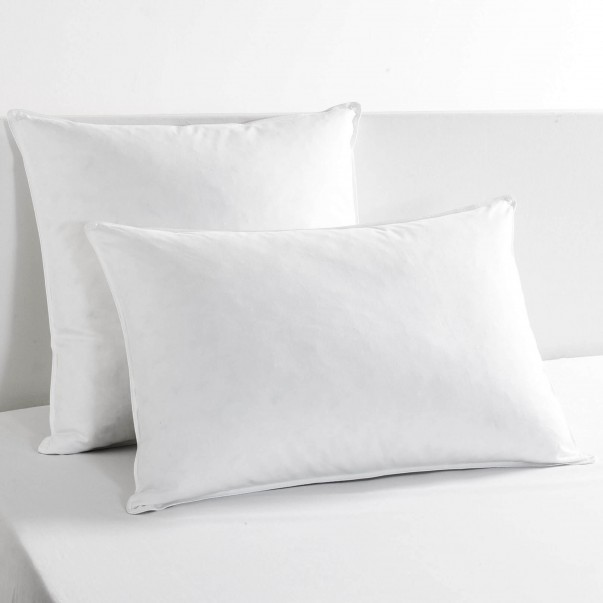 SUPREME - Natural - Supple support Pillow