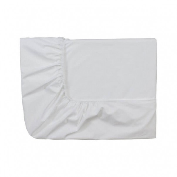 STAR LINE Cotton Fitted sheet