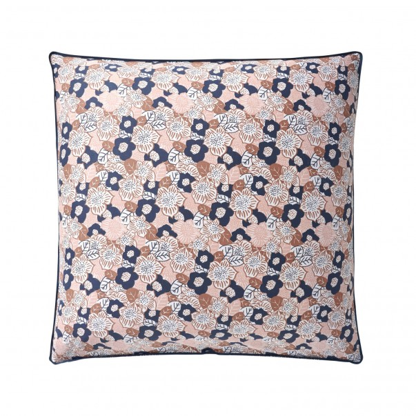 Sateen Cotton Pillowcase ADÈLE
