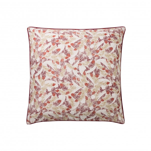 SÉRÉNADE Pillowcase cotton sateen