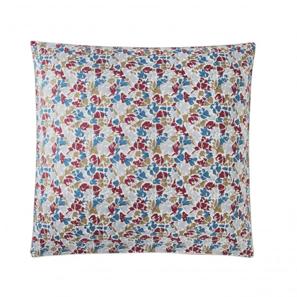 Sateen Cotton Pillowcase ILLUSION