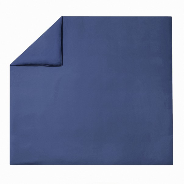 SOFT LINE Flat sheet in stone washed cotton