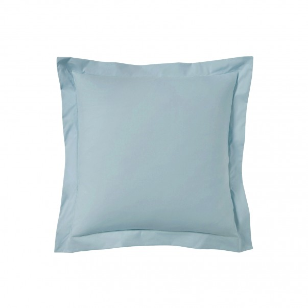 TRIUMPH LINE Cotton Sateen Pillowcase & Sham